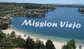 Mission Viejo Bail Bonds